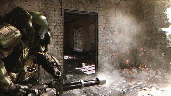 Call of Duty: Modern Warfare - Beta da record