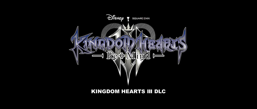 Kingdom Hearts III: il DLC Re Mind in arrivo quest'inverno