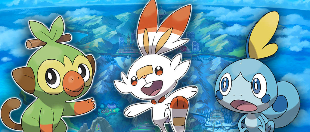 Pokémon Spada e Pokémon Scudo: 24 ore di diretta