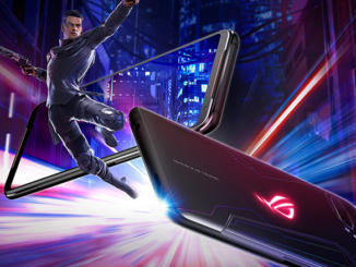ROG Phone II annunciato da ASUS Republic of Gamers
