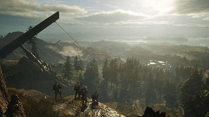 Tom Clancy's Ghost Recon Breakpoint: le date dell'open beta