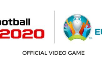 eFootball PES 2020: Azzurri in campo per EURO 2020