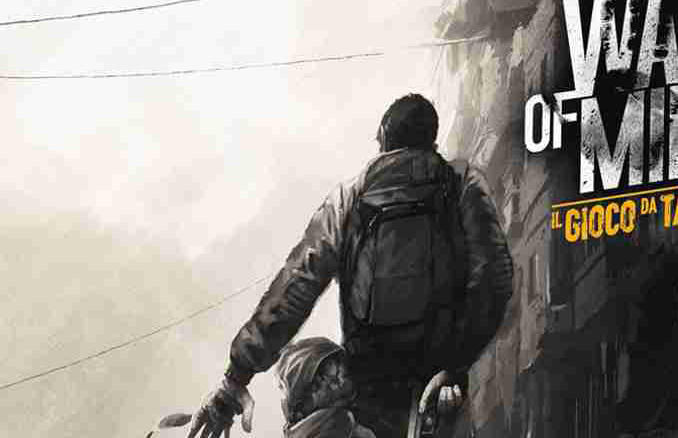 This War of Mine: Pendragon annuncia la seconda espansione