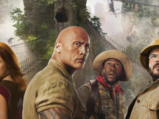 Jumanji - The Next Level | Recensione