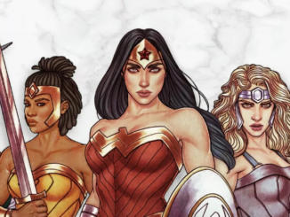 Wonder Woman: Challenge of the Amazons annunciato da Ravensburger