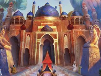 Maharaja: la nuova edizione su Kickstarter
