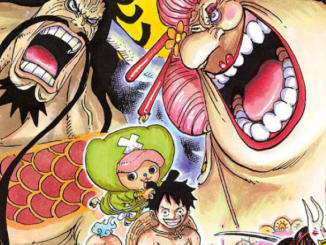 One Piece N.94 in arrivo a giugno!