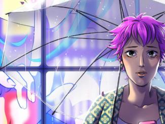 Panini Comics presenta F***ing Sakura