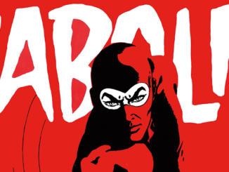 Il Libro Rosso di Diabolik - Recensione