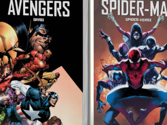 Panini Comics presenta Marvel Must Have