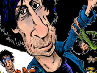 Neil Gaiman per beneficenza
