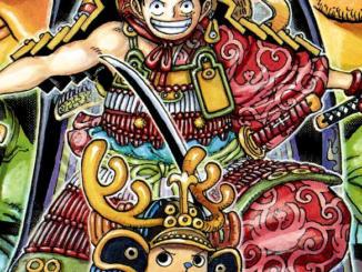 One Piece n. 95: una nuova, pericolosa alleanza