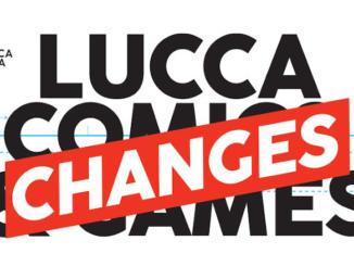 Lucca Comics: Amazon diventa l'e-commerce ufficiale