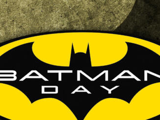 Panini Comics celebra il Batman Day 2020