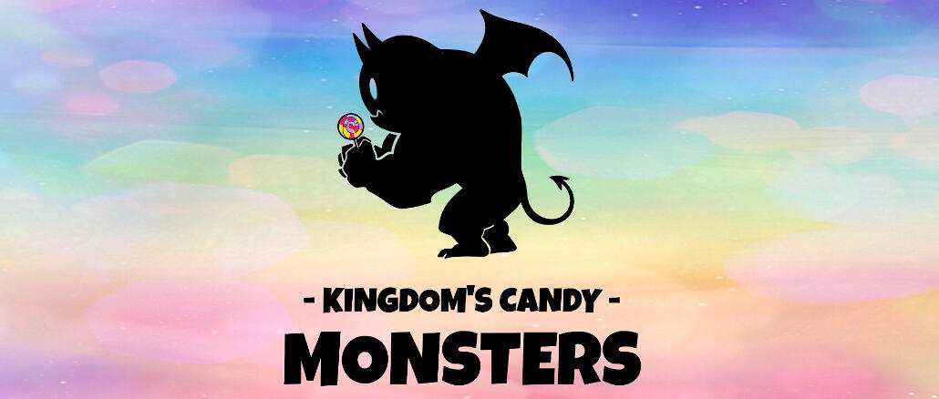 Kingdom's Candy Monsters in arrivo a ottobre