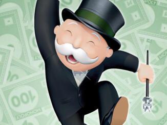 Monopoly compie 85 anni: buon compleanno!
