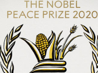 Nobel per la Pace 2020 al World Food Programme: scopri Urgenza Livello 3