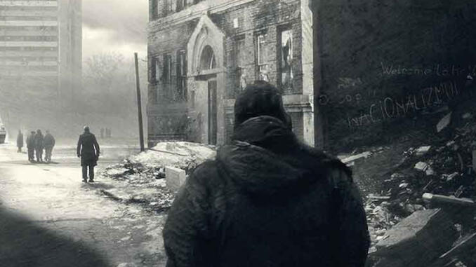 This War of Mine - Recensione