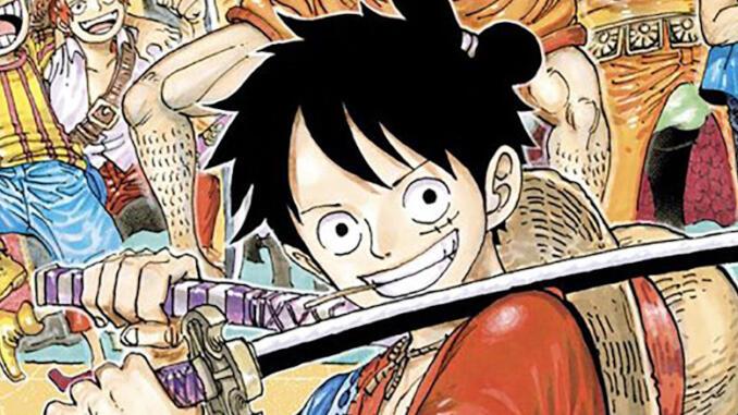One Piece n. 96: la mitica saga continua