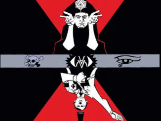 Magic Press Edizioni presenta Aleister & Adolf