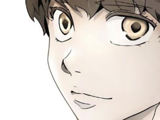 Tower of God arriva in Italia