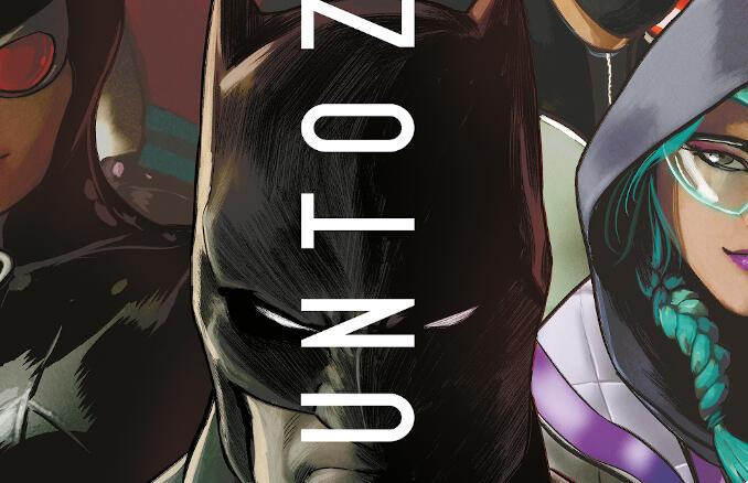 Batman/Fortnite: Punto Zero annunciato ufficialmente