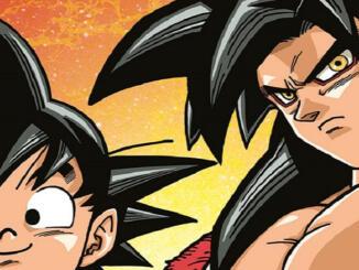 Dragon Ball GT: La saga dei draghi malvagi