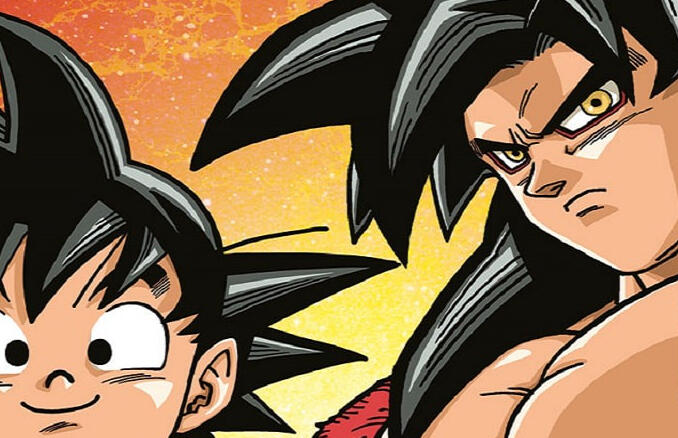 Dragon Ball GT: La saga dei draghi malvagi