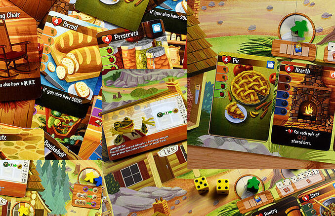 Creature Comforts in arrivo con Little Rocket Games