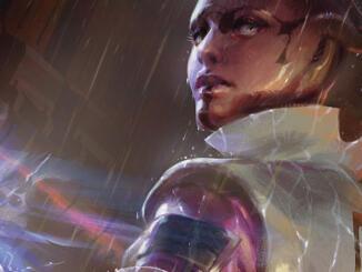 L'arte della Trilogia di Mass Effect in arrivo a maggio