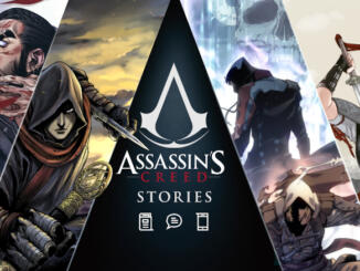 Si allarga l'universo di Assassin's Creed