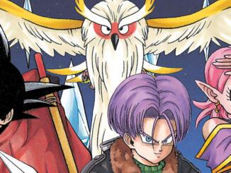 Super Dragon Ball Heroes in arrivo in Italia