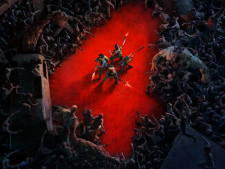 Back 4 Blood: nuovo trailer gameplay