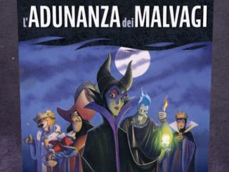 Asmodee annuncia l'Adunanza dei Malvagi