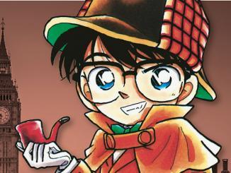 Detective Conan New Edition in arrivo a settembre