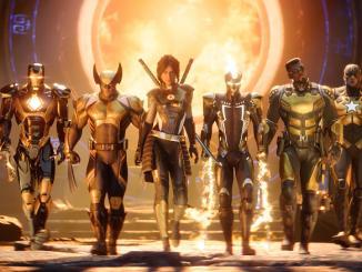 Marvel's Midnight Suns annunciato ufficialmente