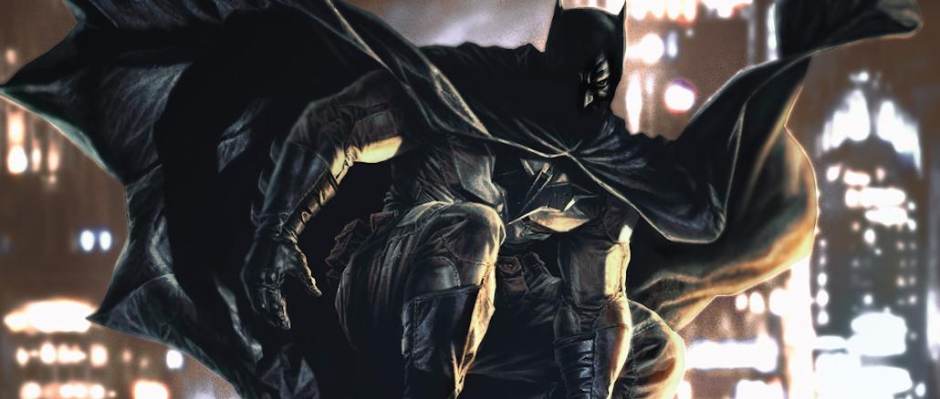 Batman Day 2021: le iniziative Panini Comics e DC
