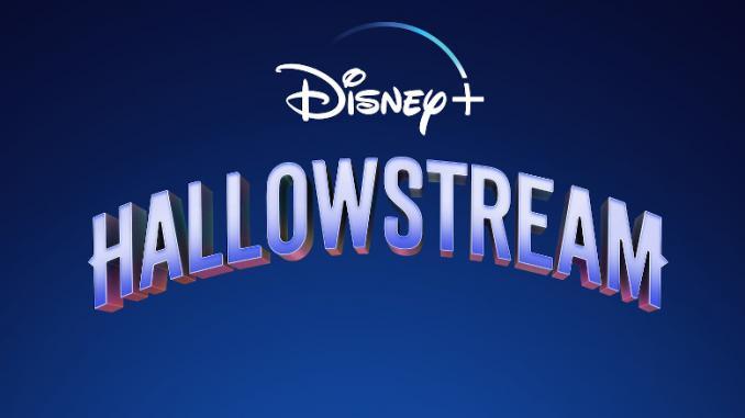 Disney+: è tempo di Hallowstream