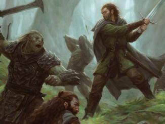Il Signore degli Anelli: Viaggi nella Terra di Mezzo - Recensione