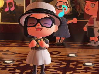 La Milano Fashion Week arriva su Animal Crossing: New Horizons