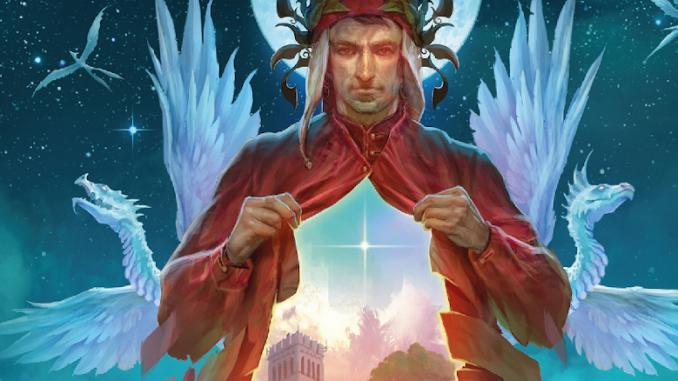 dV Giochi e Ghenos Games: le novità del Lucca Comics