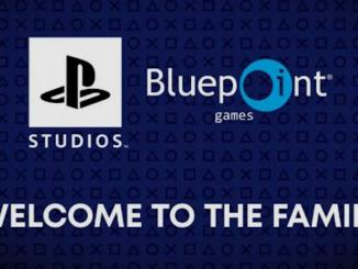 Sony Interactive Entertainment acquisisce Bluepoint Games