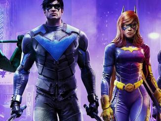 Gotham Knights: nuovo trailer e nuovi dettagli