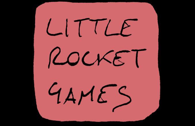 Little Rocket Games presenta le novità di fine anno