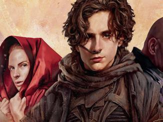 Pendragon annuncia Dune: I Segreti della Casa