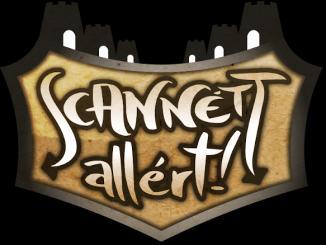 Scannett Allert: il gioco creato dal Circolo Letterario Beatnik
