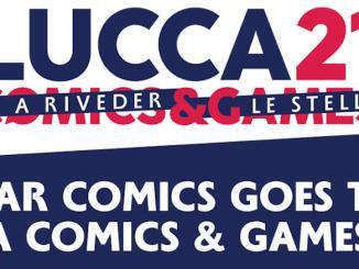 Star Comics presente a Lucca Comics 2021